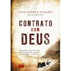 Contrato Com Deus - Gómez-jurado, Juan - 9788581050591