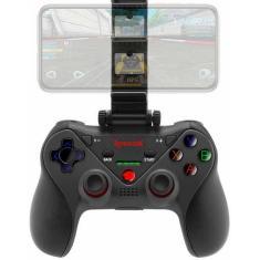 Controle Android iOS PC sem Fio Ceres G812 - Redragon
