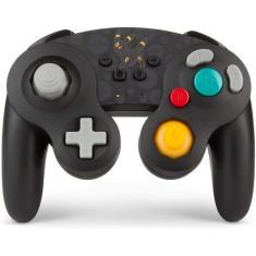Controle Game Cube sem Fio Umbreon - Power A