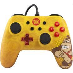 Controle Nintendo Switch Donkey Kong - Power A