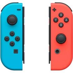 Controle Nintendo Switch sem Fio Joy-Con -