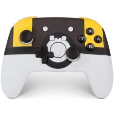 Controle Nintendo Switch sem Fio Ultra Ball - Power A