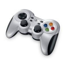 Controle PC Gamepad F710 - Logitech