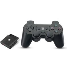 Controle PS2 sem Fio 621189 - Dazz