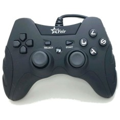 Controle PS3 PC Smash FR-218A - Feir