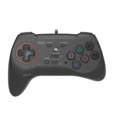 Foto Controle PS3 PS4 Fighting Commander 4 - Hori