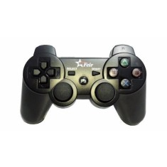 Controle PS3 sem Fio FR-205 - Feir
