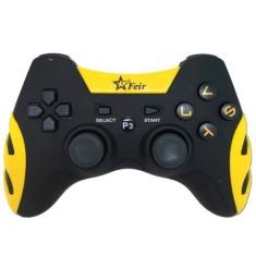 Controle PS3 sem Fio Fr-218 - Feir