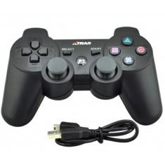Controle PS3 sem Fio XD322 - Xtrad