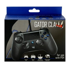 Foto Controle PS4 Gator Claw - Orb