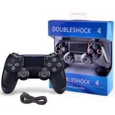 Controle PS4 sem Fio - Importado