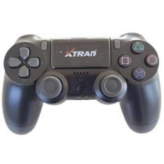 Controle PS4 sem Fio XD522 - Xtrad