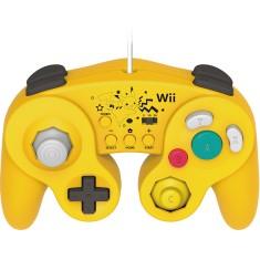 Controle Wii Wii U Battle Pad - Hori