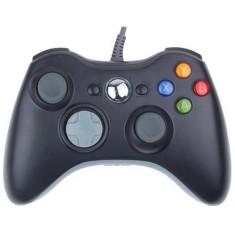 Controle Xbox 360 PC FR-305 - Feir