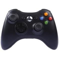 Controle Xbox 360 sem Fio FR-303 - Feir
