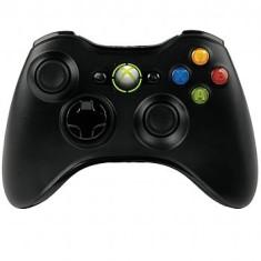 Controle Xbox 360 sem Fio Wireless X360 - Microsoft