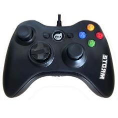 Controle Xbox 360 Storm - Dazz