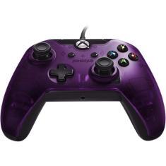 Controle Xbox One PC Royal Purple - PDP