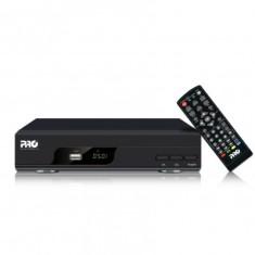 Conversor Digital Full HD USB HDMI PRODT-1200 Proeletronic