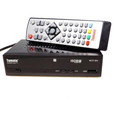 Conversor Digital HDMI USB MCD-888 Tomate