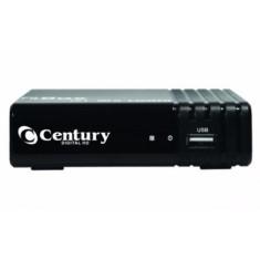 Conversor Digital USB HDMI FitBox Century