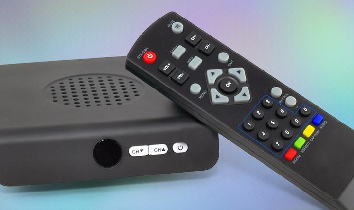 Conversor ou Receptor de TV Digital? Entenda as diferenças