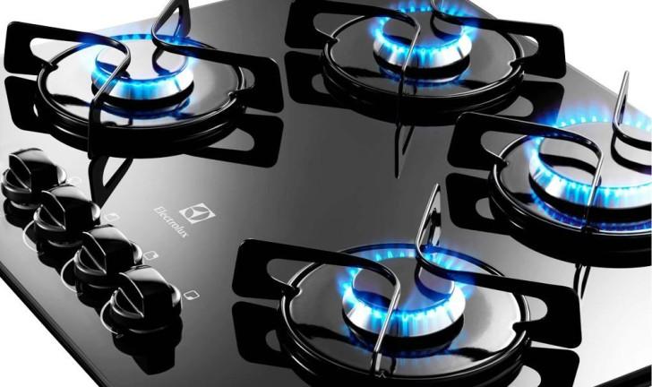 Cooktop Electrolux: escolha entre 3 modelos