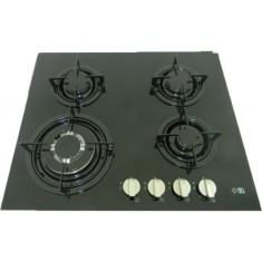Cooktop Mira CEC600-PV 4 Bocas Acendimento Automático