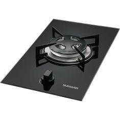 Cooktop Suggar FG0101VP 1 Boca Acendimento Superautomático