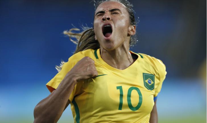 Copa do Mundo Feminina: como assistir aos jogos do Brasil pelo celular