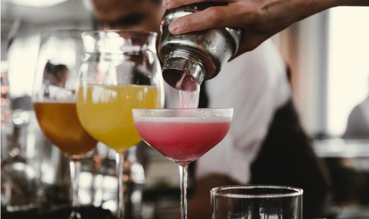 Coqueteleiras para Drinks: Conheça 5 Modelos para Bartenders
