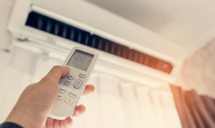 Deixe o ar condicionado trabalhar por você