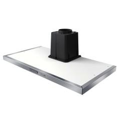 Depurador de Ar Parede Nardelli 75 cm Slim Inox