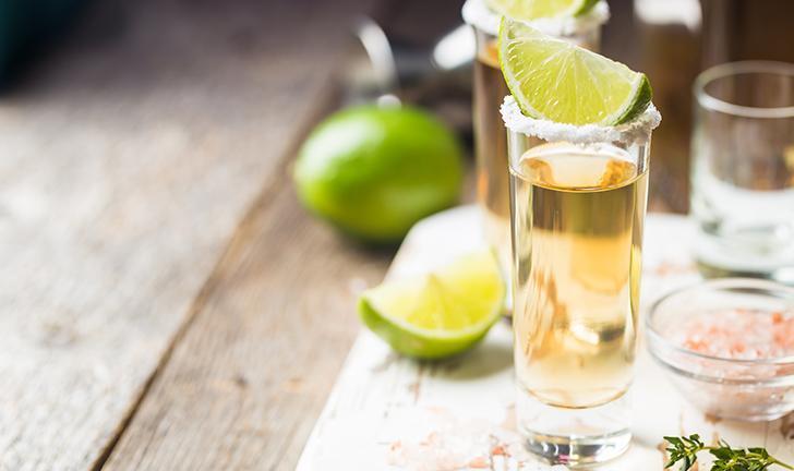 Descubra quais são as melhores tequilas existentes no mercado