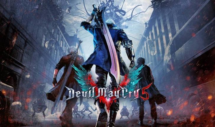 Devil May Cry 5, The Division 2 e mais! Confira games lançados em março