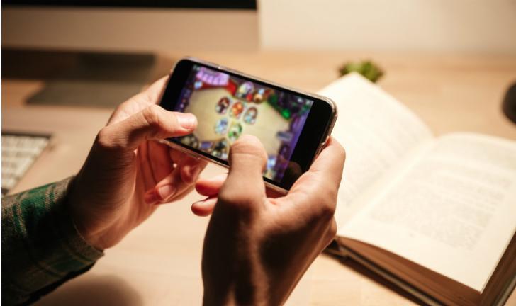 Dez jogos clássicos gratuitos para Android