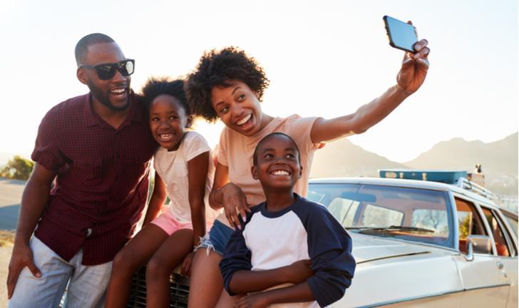 Dia das Mães: encontre o celular ideal para dar de presente