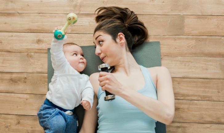 Dia das Mães: presentes para mamães fitness