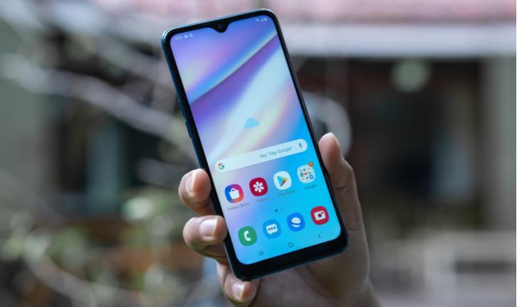 Dia do Consumidor 2020: Samsung Galaxy A10 vale a pena?