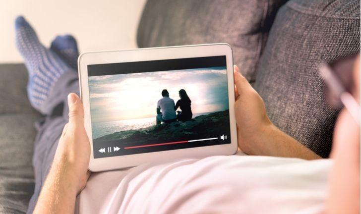 Dia dos Namorados: filmes e séries da Netflix românticos para assistir em casal