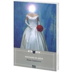 Dom Casmurro - 41ª Ed. - Col. Bom Livro - Nova Ortografia - Assis, Machado De - 9788508145607