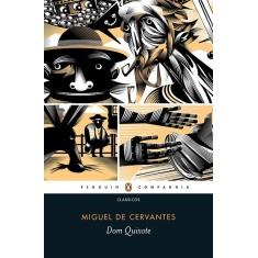 Dom Quixote - 2 Volumes - Cervantes, Miguel De - 9788563560551