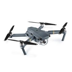 Drone com Câmera DJI Mavic Pro 12,3 MP 4K GPS