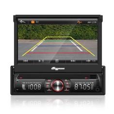 DVD Player Automotivo Aquarius MTC6618