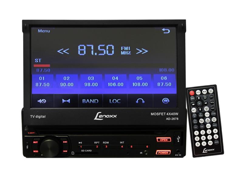 dvd player automotivo lenoxx 7 ad 2678 comparar pre o zoom rh zoom com br