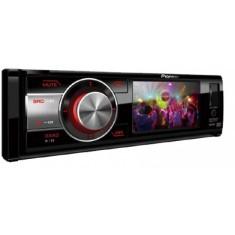 """DVD Player Automotivo Pioneer 3 """" DVH-7780AV USB Entrada para camêra de ré"""