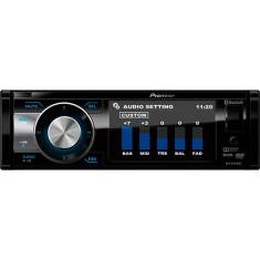 """DVD Player Automotivo Pioneer 4 """" DVH-8780AVBT USB Entrada para camêra de ré"""