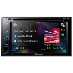 "DVD Player Automotivo Pioneer 6 "" AVH-298BT USB Bluetooth"