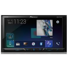 "Foto DVD Player Automotivo Pioneer 7 "" AVH-A4180TV Touchscreen USB"