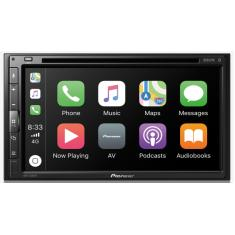 """DVD Player Automotivo Pioneer 7 """" AVH-Z5280TV Touchscreen Entrada para camêra de ré"""